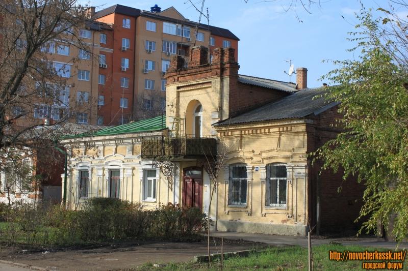 Улица Просвещения, 104