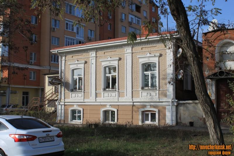 Улица Просвещения, 106