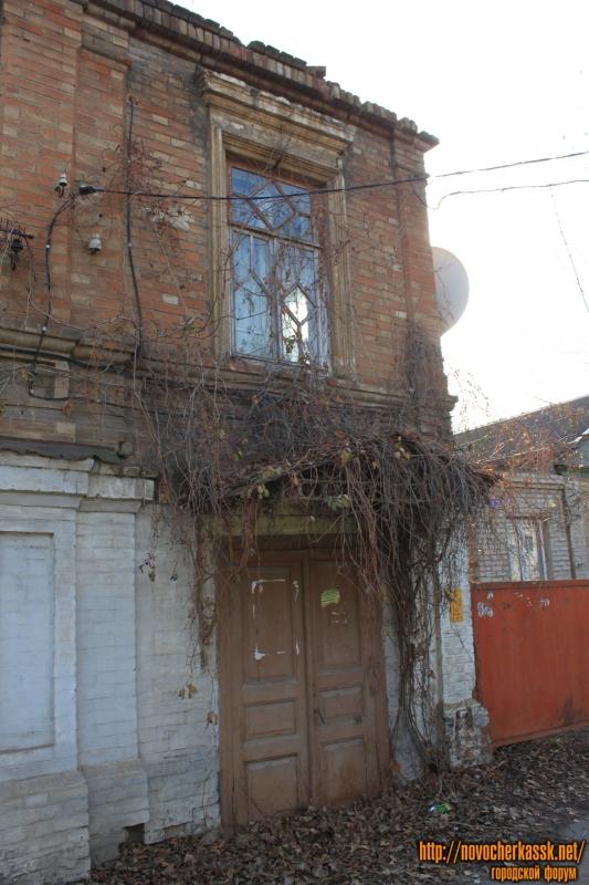 Улица Дубовского, 9