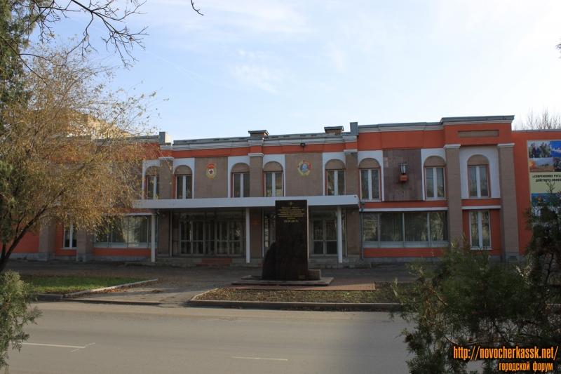 Проспект Платовский, 51