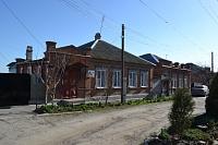 Переулок Рылеева