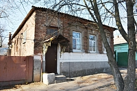 Улица Галины Петровой, 13