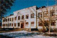 Школа №14. 90е годы