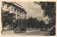 Проспект Жданова (Баклановский, 76)