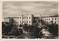 Главный корпус инженерно-мелиоративного института