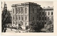 Корпус НИМИ на Пушкинской