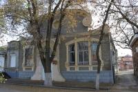 Улица Дубовского, 31