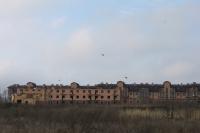 ЖК «Европейский» и строительство дома на Ященко