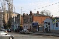 Проспект Баклановский, 7, 9