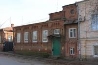 Улица Дубовского, 11