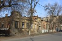 Улица Дубовского, 6, 8