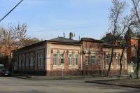 Улица Атаманская, 68 / улица Дубовского, 7