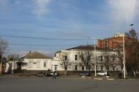 Проспект Платовский, 74, 76