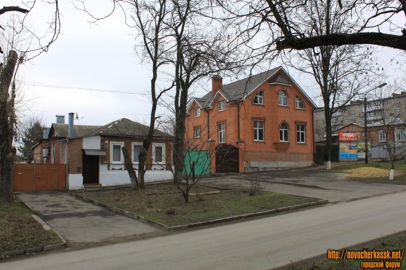 Улица Ленгника, 20, 22