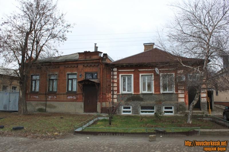 Улица Кирпичная, 82, 84