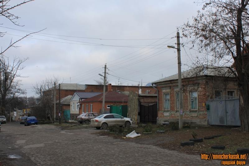 Улица Кирпичная, 84, 86, 88