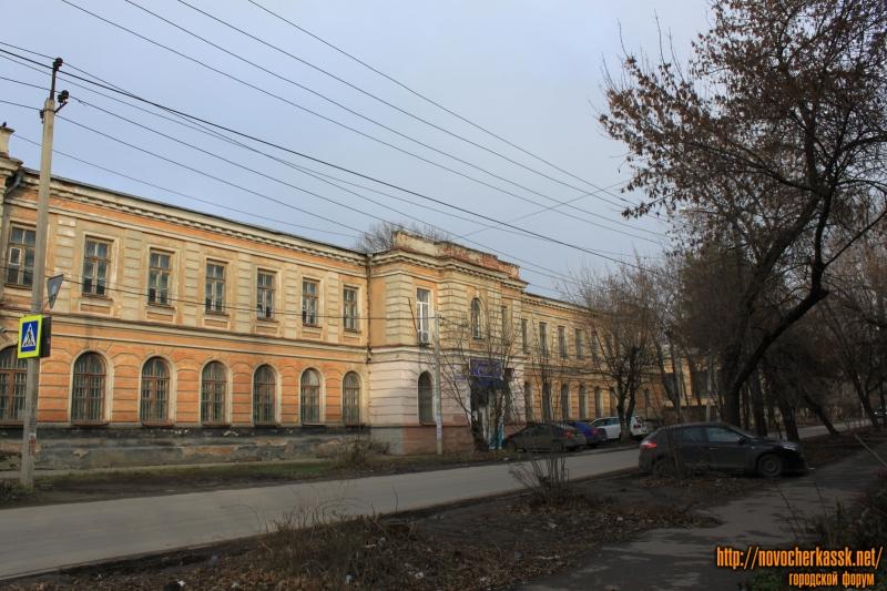 Улица Просвещения, 138