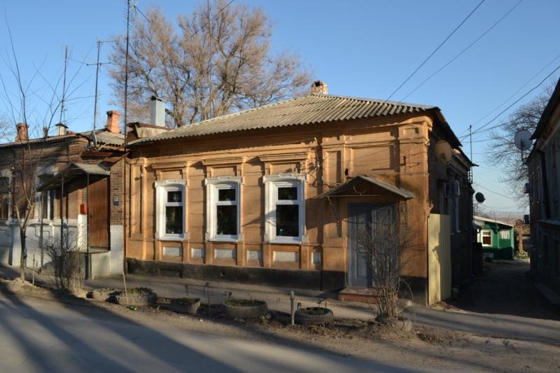 Улица Александровская, 87