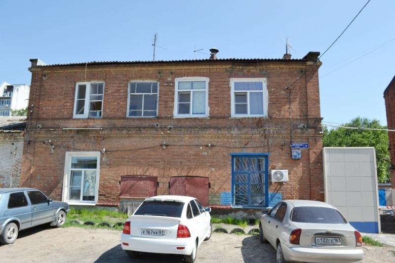 Улица Школьная, 9