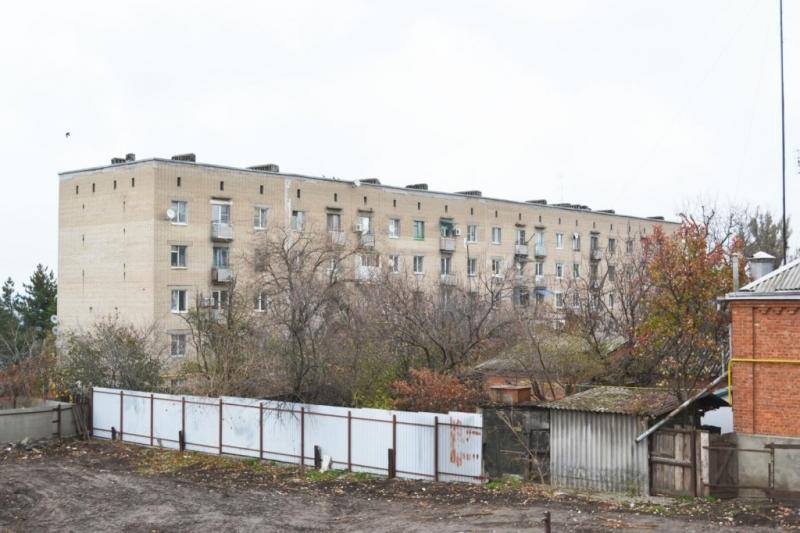 Ул. Ленгника, 44/ ул. Щорса, 62