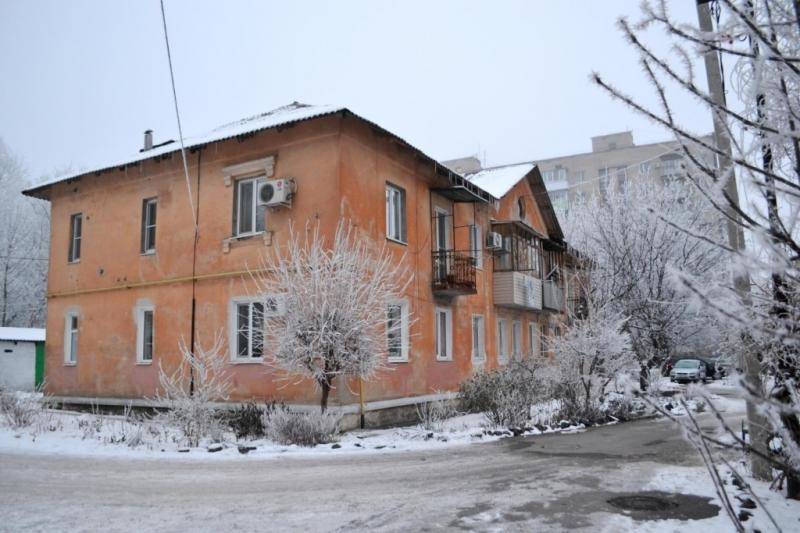 Переулок Гайдара, 6