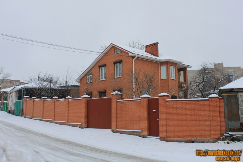 Улица Михайловская, 172А