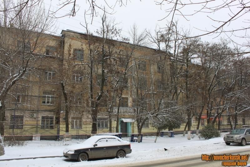 Пр. Баклановский, 78