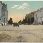 «Судебная палата и музей»