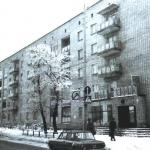 Магазин «Юный техник», пр. Баклановский, 80