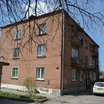 Ул.Комитетская, 156 (три строения)