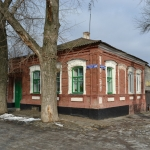 Улица Грекова, 64 / ул. Комитетская, 34