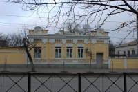 Проспект Баклановский, 20