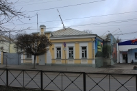 Проспект Баклановский, 16