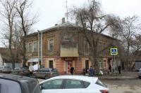Улица Думенко, 2 / улица Орджоникидзе