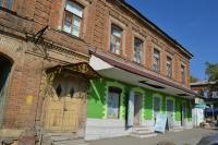 Проспект Платовский, 126