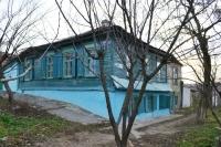 Ул. Орджоникидзе, 98 / ул. Бакунина, 25