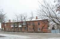 Улица Буденновская, 186