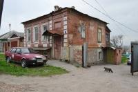 Улица Кавказская, 115