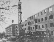 Строительство 129-го квартирного жилого дома ул. Пушкинская 68