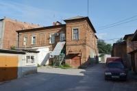 Улица Думенко, 8