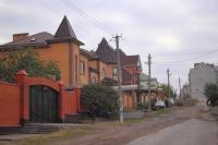 Вёшенский переулок