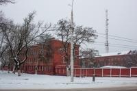 КУКСы. Угол Баклановского и Кривошлыкова