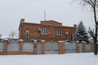 Проспект Баклановский, 67