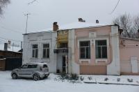 Проспект Баклановский, 73