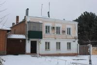 Улица Кривошлыкова, 4