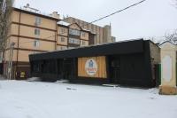 Улица Михайловская, 177А