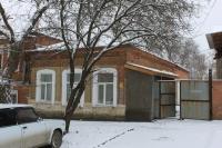 Переулок Галины Петровой, 7