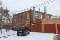 Переулок Галины Петровой, 4
