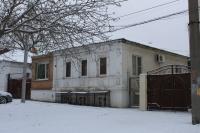Переулок Галины Петровой, 12