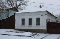 Переулок Галины Петровой, 14